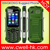 China OEM logo mobile phone Kingkong G02 2.4 Inch QVGA Display Dual SIM Rugged Phone with Powerful Torch