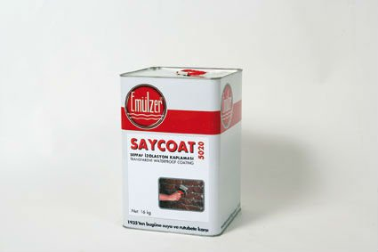 Saycoat (Transparent Waterproof Coating)