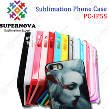 Sublimation phone Cover for iPhone 5s
