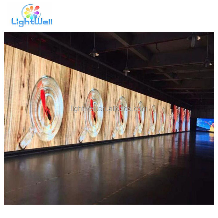 HOT Selling 2121smd indoor full color video wall screen 576x576 p3 stage rental panel RGB led display