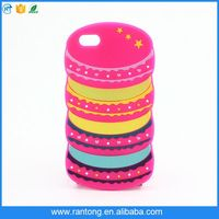 Best selling all kinds of soft silicon case for iphone 4g for 2015