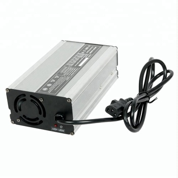 24V15A Electric Cleaning Machine Battery Charger