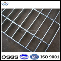 light structure steel grating