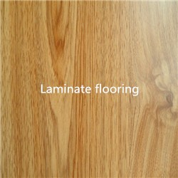 Glueless Engineered Parquet Teak