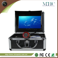 HD Underwater Mini Camera IP68 HD 700TVL Lines Deeper Fish Finder