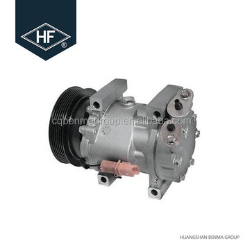 8200953359 Auto air condition compressor CVC for Twingo (X44) /Kango (X61)-1.5i-1.6i Modus /Clio III (X85)-1.4i