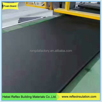 Rubber Foam Board For Electrical Industry