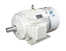 High efficiency 4 pole electric motor 9KW 380V