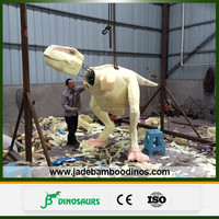Movie Prop Performance Adult realistic dinosaur costume prop