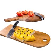 Wholesale kitchen 100% food grade cheese cutting board