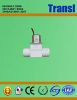 Sanitary Water Use Auto Faucet Solenoid Valves Filter Flow Flush Control Normal Close Valve