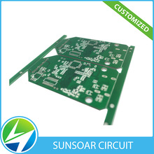 Hot sale electronic circuit board the mouse pcb board supplier