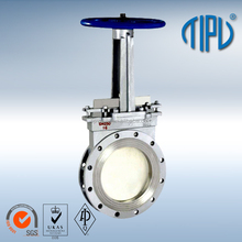 Handwheel Stainess Steel Knife Gate Valve