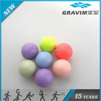 Gravim Cheap price promotional golf ball