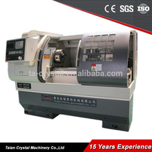 Conventional automatic name of lathe machine cnc CK6140A