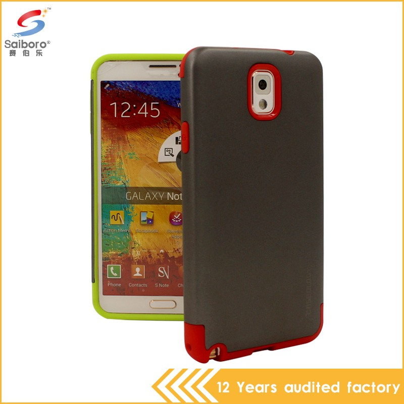For samsung galaxy note 3 phone cases wholesale supply in guangzhou