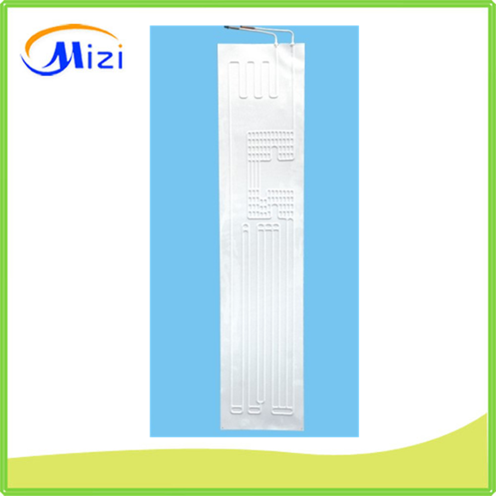 Home Refrigerator Roll bond Evaporator