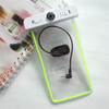Compass style Large mobile phone waterproof bag