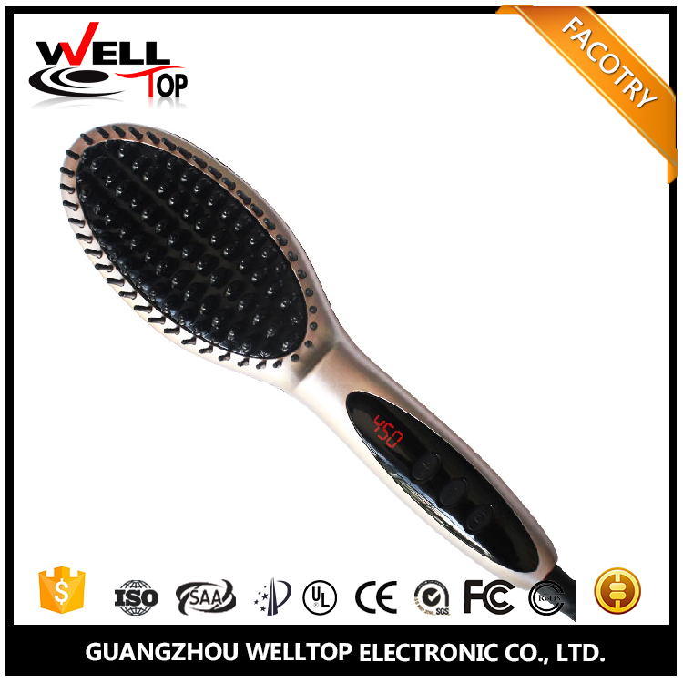 110 to 240V professtional hair straightening are cheap goods from china