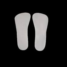 LX-0622-1 ladies high heel insole liquid PU gel insoles for high-heel shoes