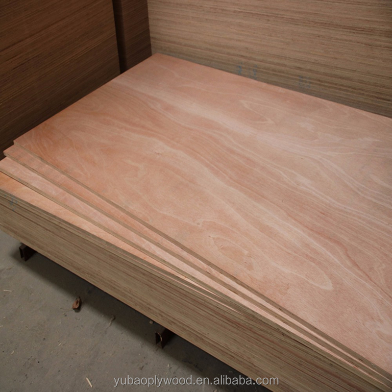 Commercial plywood, Poplar, hardwood,furniture materials, construction,timber Linyi Shandong China