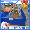 Galvanized Farm Animal pens pig crate for sale