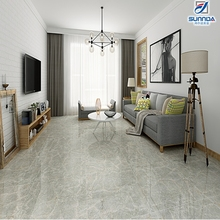 Best quality various types stone look 36x36 ceramic polished tile floor,home grey full porcelain glazed vitrified floor tiles