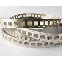 2p 3p 4p 5p 6p 18650 nickel strip for 18650 battery pack assembly