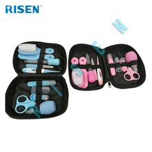 Baby grooming kit for baby healthcare kit baby safety kit