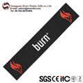 eco-friendly beer bar mat pvc soft mat