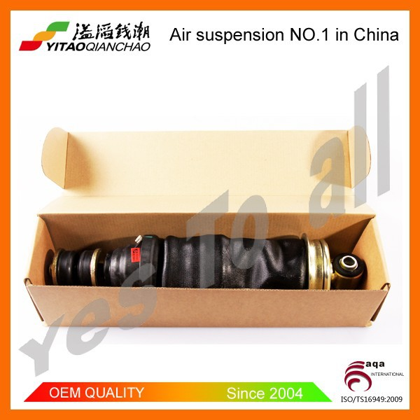 Hot New Products 2015 Air Suspension Spring For MAN F2000