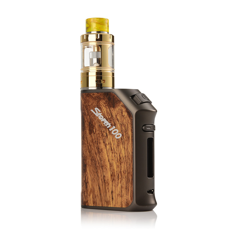 Good new high quality mod vapor storm 100w mod kit