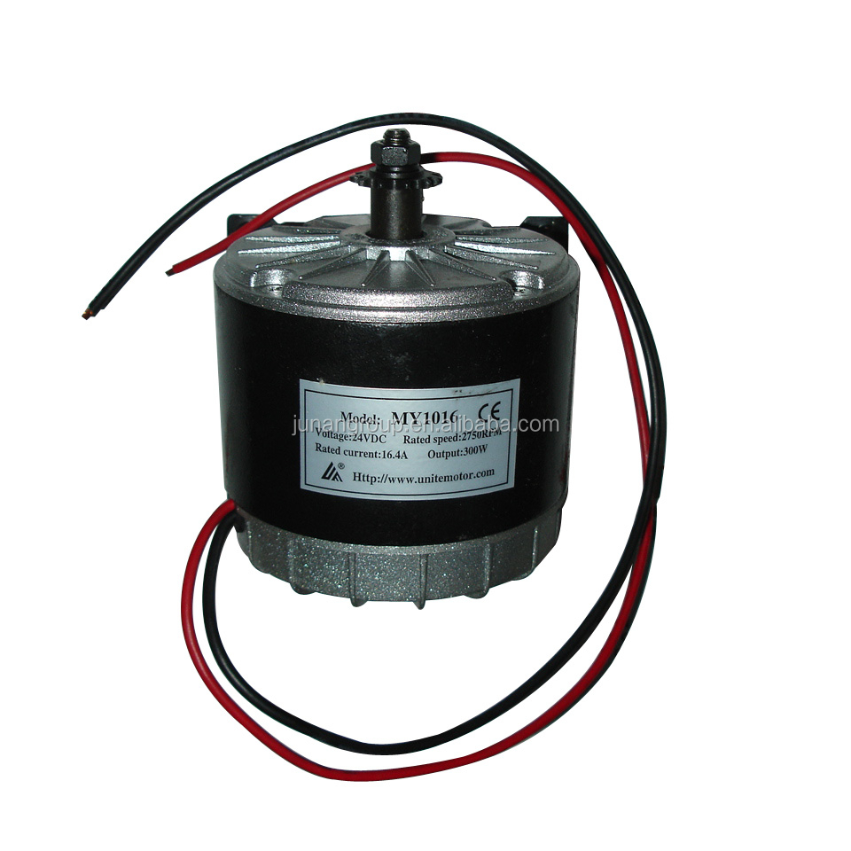 E scooter rc hmparts electrical motor 24v 300w for Buy electric motors online