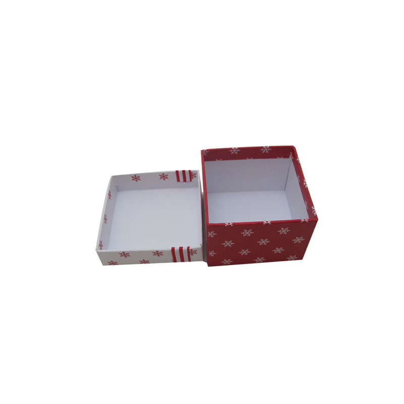 Alibaba customized cardboard gift craft paper box factory wholesale