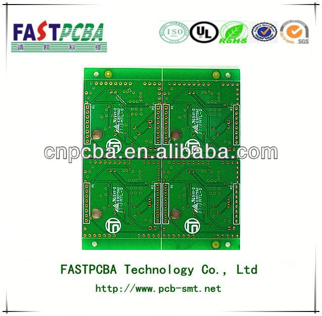 Shenzhen OEM with circuit board pcb design keyboard manufacture