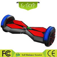 2015 New CHIC SMART S1 The smallest 2-wheel Self-Balancing Electric Scooter