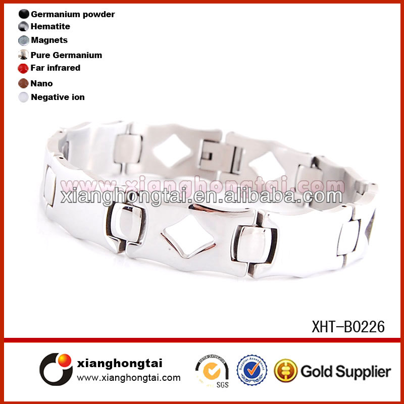 316L stainless steel fashionable costume terracotta jewellery