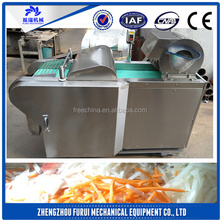 automatic root vegetable chopping machine fruit cutting machine with video/Vegetable Cutting Machine