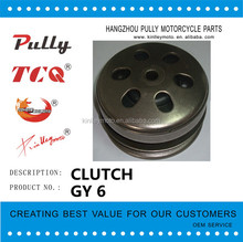MOTORCYCLE PARTS GY6 MOTORCYCLE CLUTCH