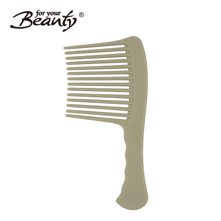Factory fast delivery wide-tooth high volume hair comb