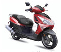 150cc EEC certification Scooter
