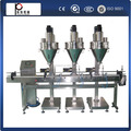 high quality full automatic dry powder filling machine