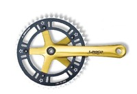 Crank&chainwheel/lasco cranks/fixed gear crank and chainring