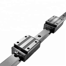 BOBO linear guideway from china manufacturer BON20AT for 5 axis cnc router