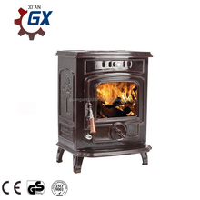 wood burning stoves with back boiler