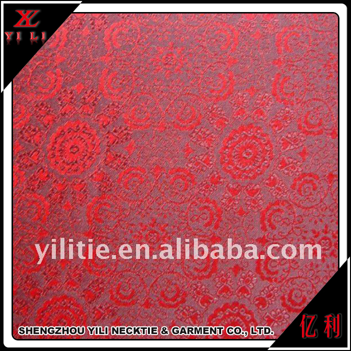 Latest design cheap textile jacquard polyester microfibre fabric