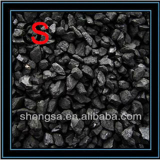 Low Price Calcined Anthracite Coal 90%