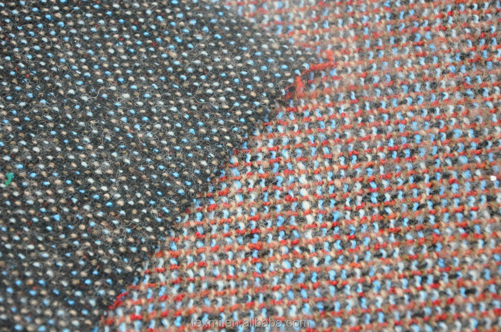 wool channel Fabric