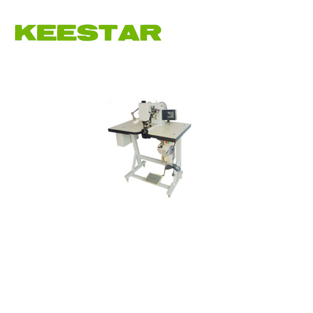 Keestar 81-EP360 computer shoe upper embroidery sewing machine