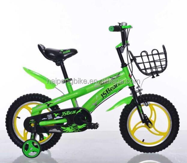 good price child small bicycles with flag spider man pattern kid bike pass CE children bicycle BMX